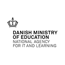 agency for IT and learning icon
